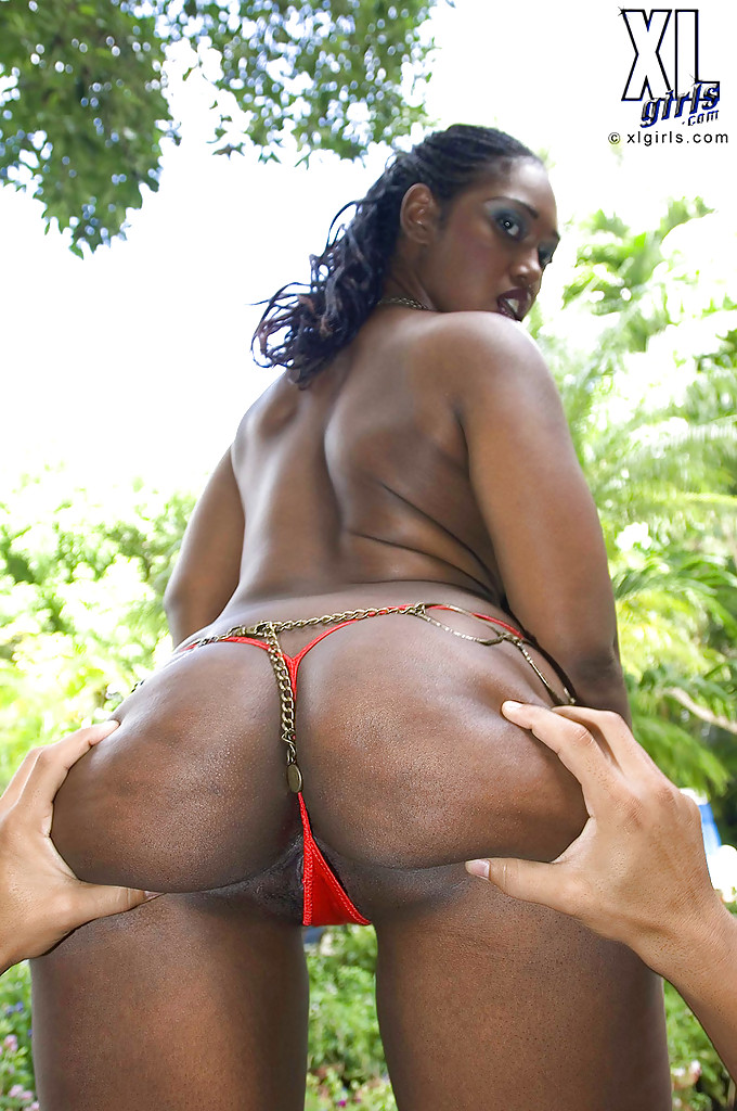 Seems Black blowjob big booty