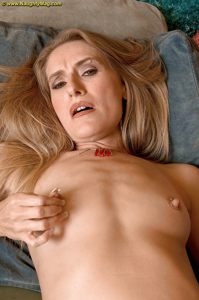 Anna paquin naked in playboy