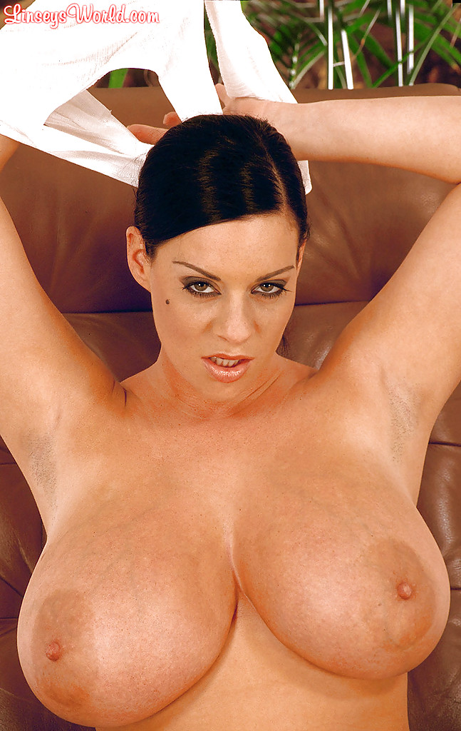 Words... Linsey dawn mckenzie pregnant boobs