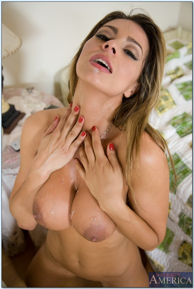 latina with big tits esperanza gomez fucking in reality