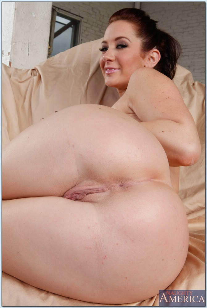 Jayden jaymes big ass