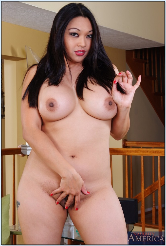 Asian porn bbw mika tan