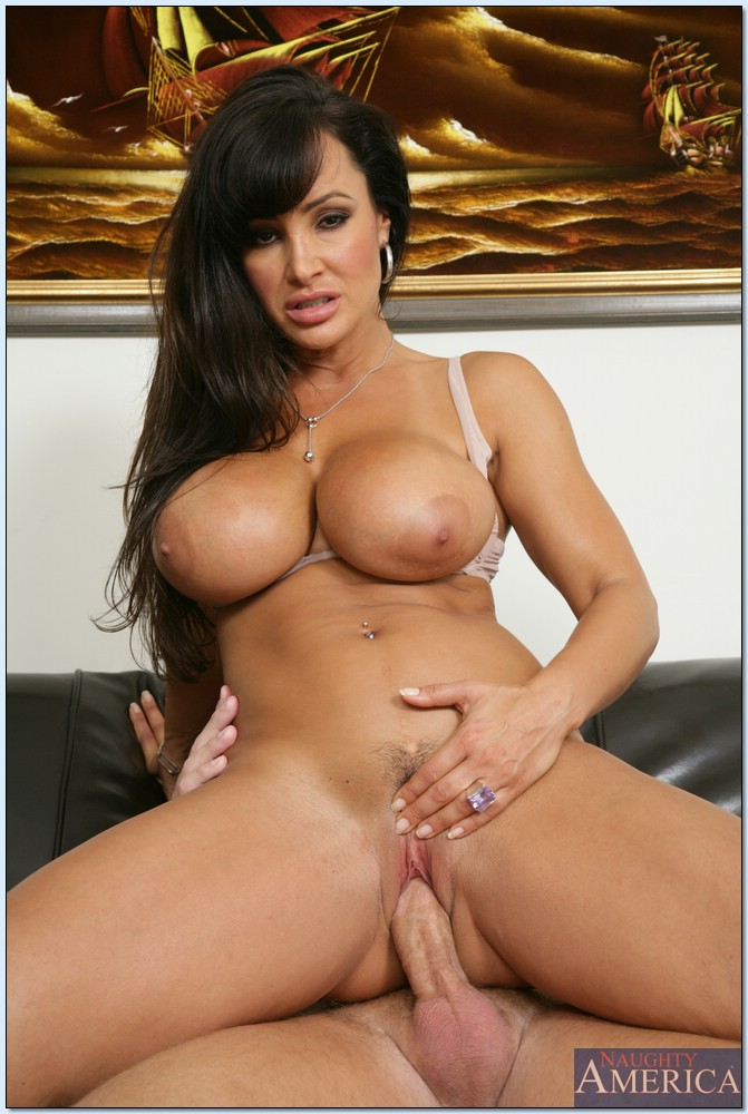 Join Lisa ann and chyna getting fucked
