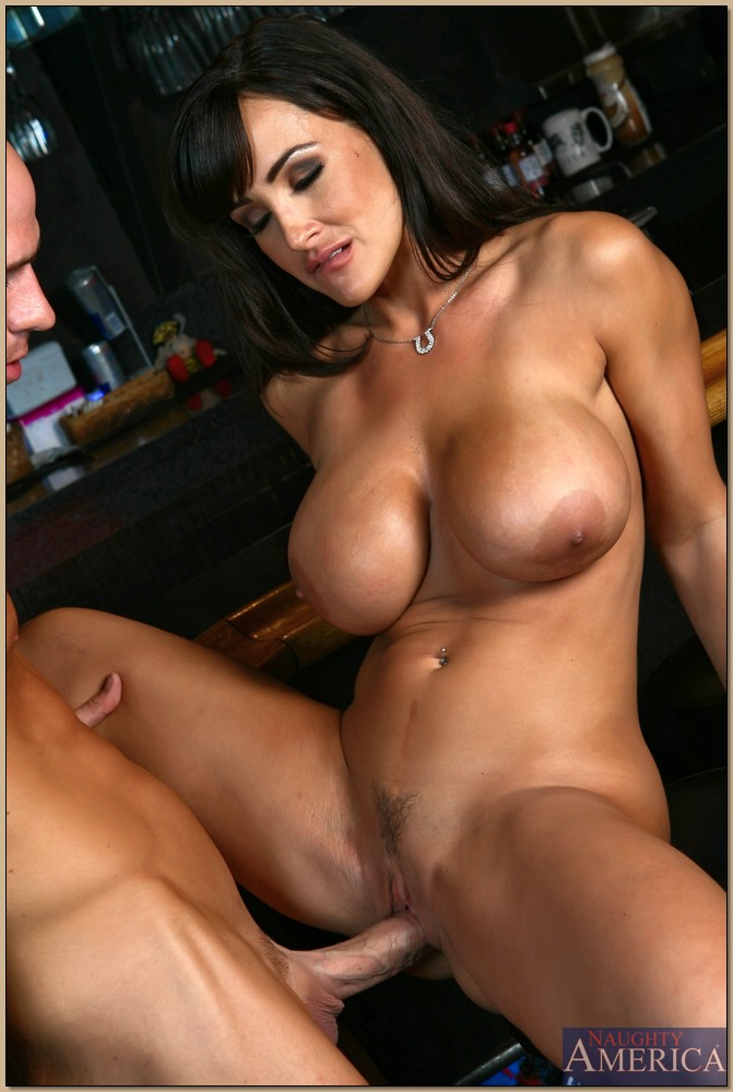 lisa ann getting fucked