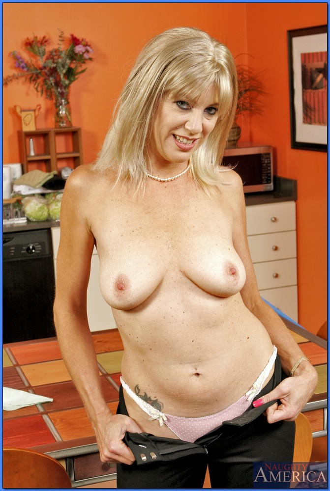 Teachers mature stripping