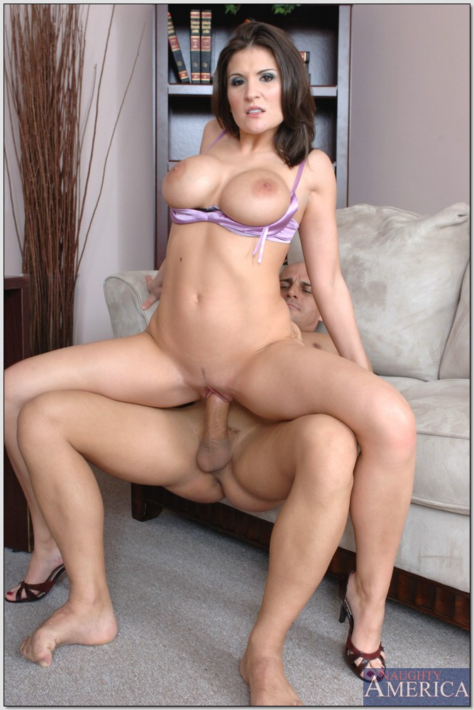 Boss sex female with hot