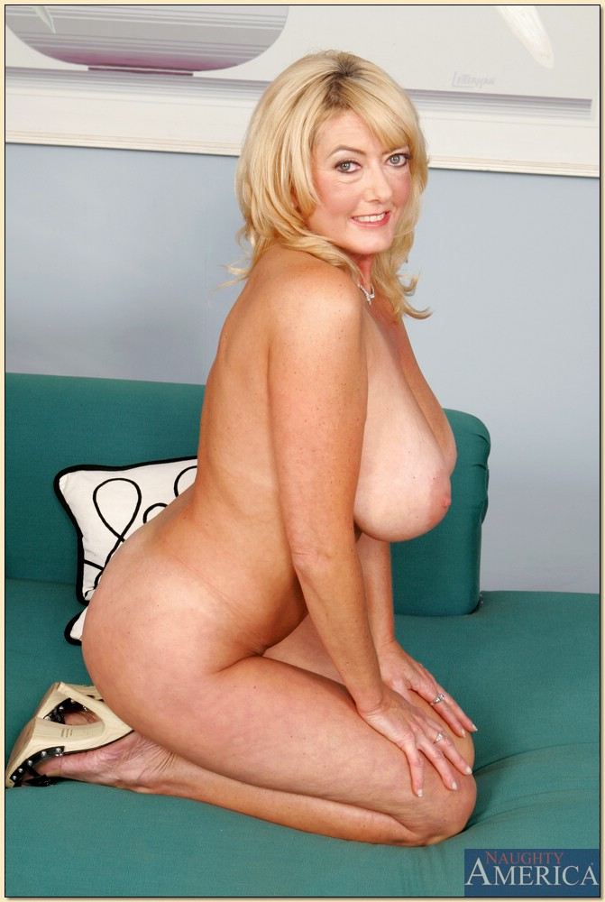 Big gilf tits mature think