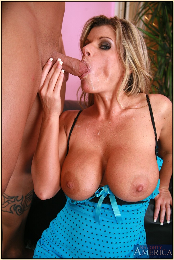 Kristal summers big tits
