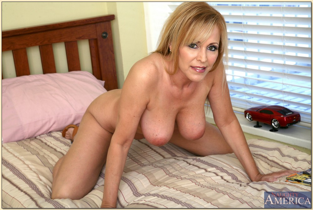 big tittied naked moms