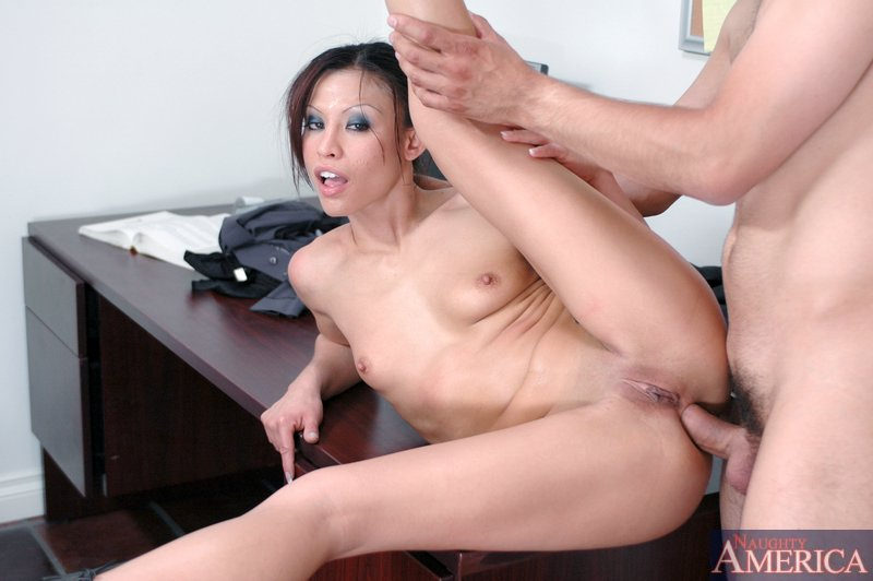 Opinion, Asian office secretary sex healthy!