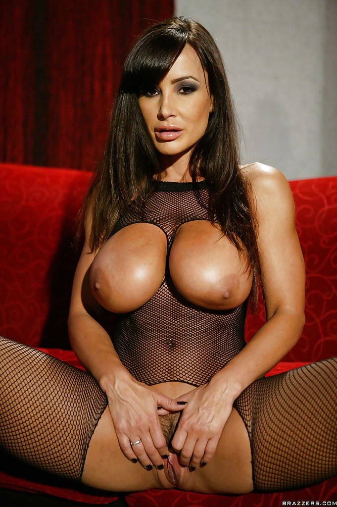 Sorry, lisa ann mom simply excellent