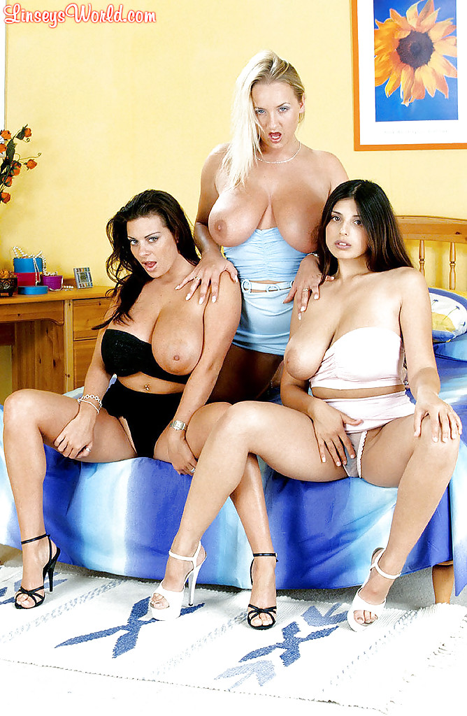 linsey dawn Kerry mckenzie and marie
