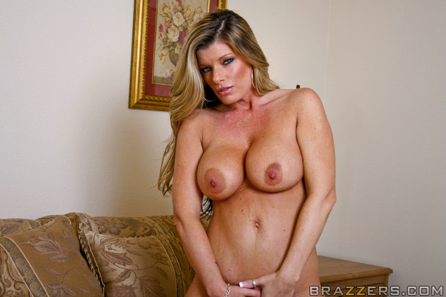 Kristal summers big tits happens. Bravo