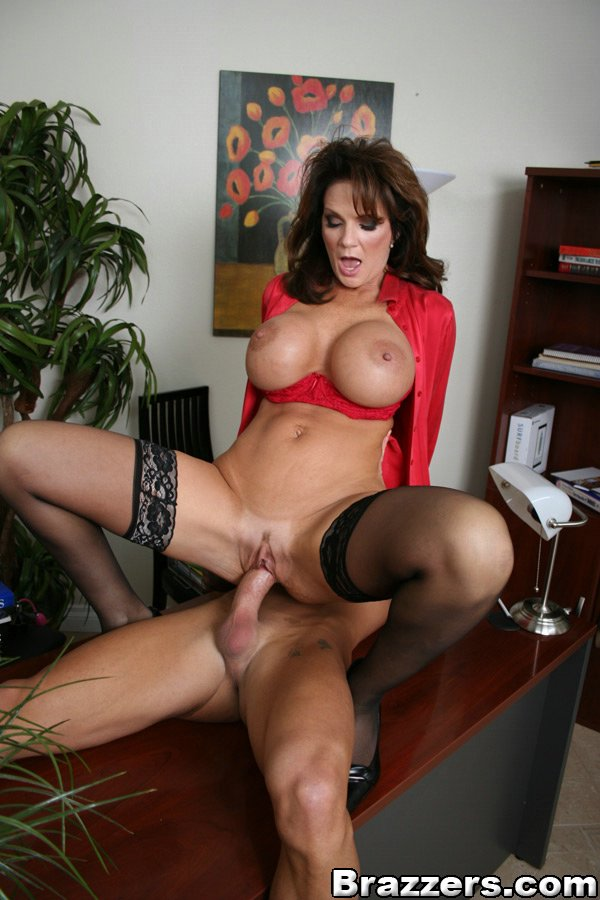 Big Tits Shaved Pussy Fuck
