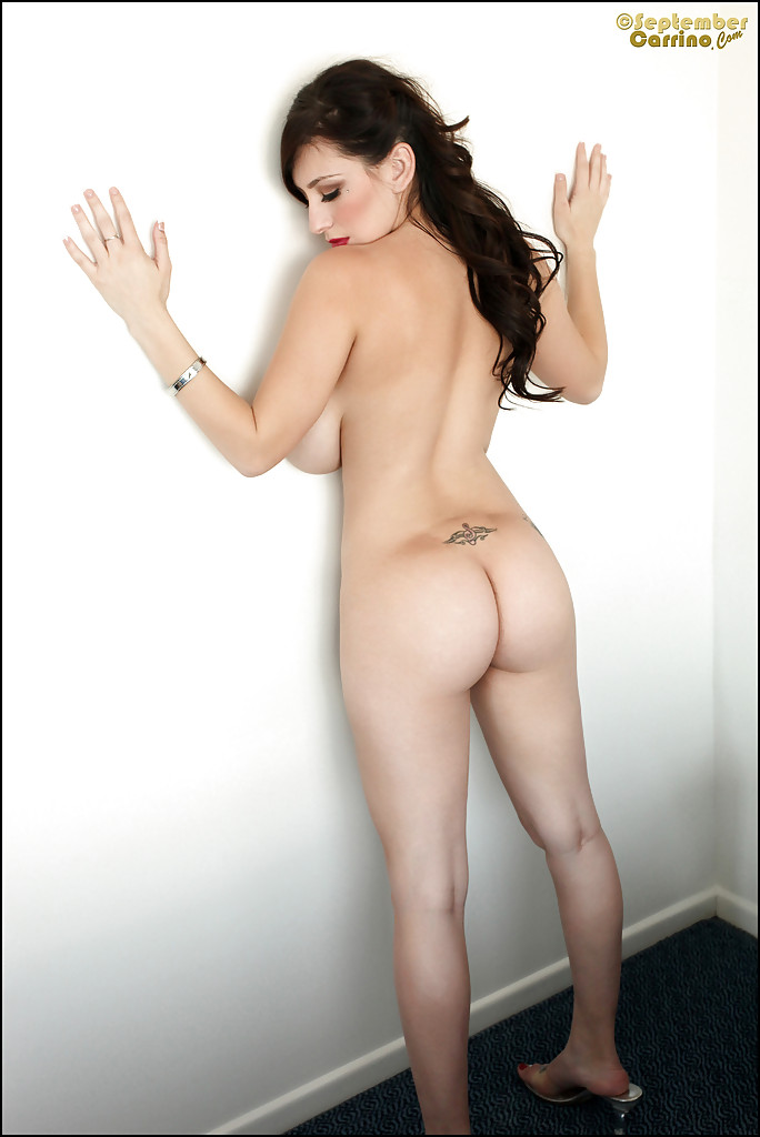 Are september carrino hairy pussy join