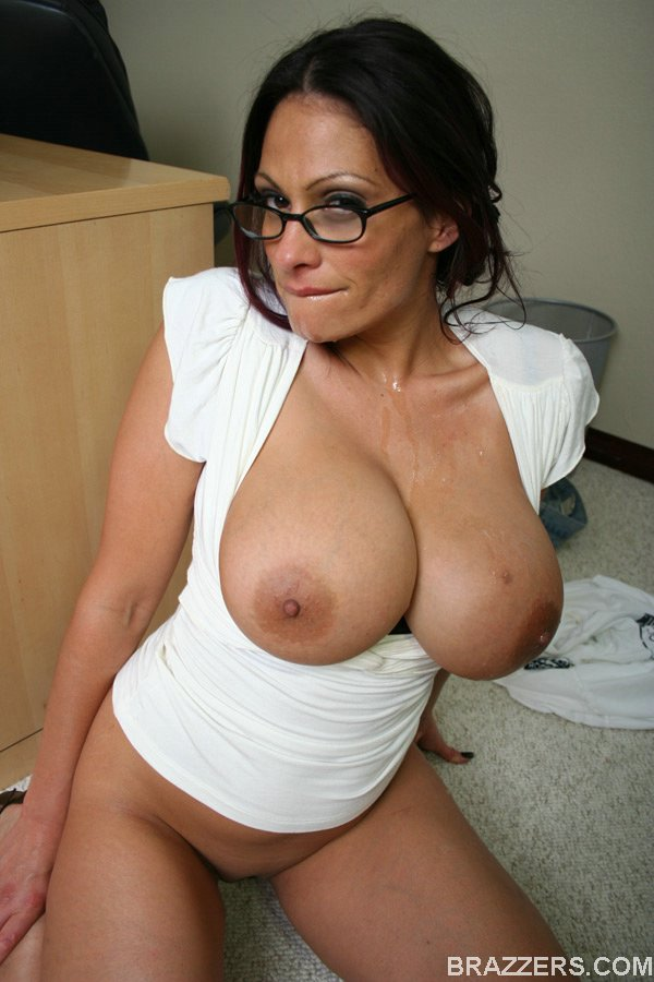 latina milf teacher