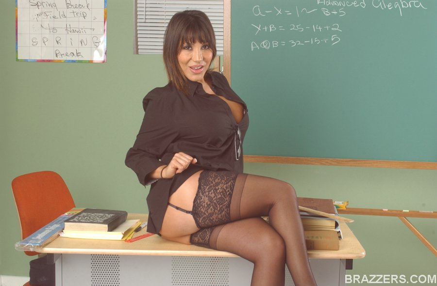 Naked herself class teacher free shows