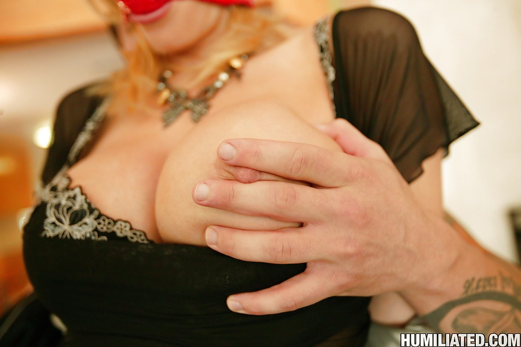 With you holly sampson milf humiliation what necessary