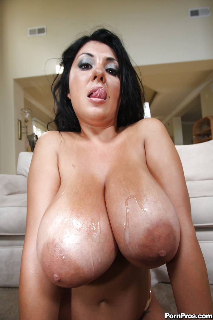 Latina big boobs milf what