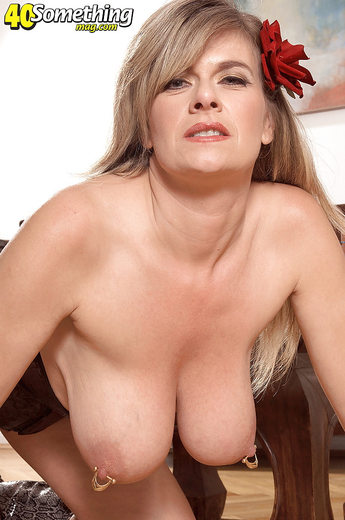 Breast mature lady are absolutely