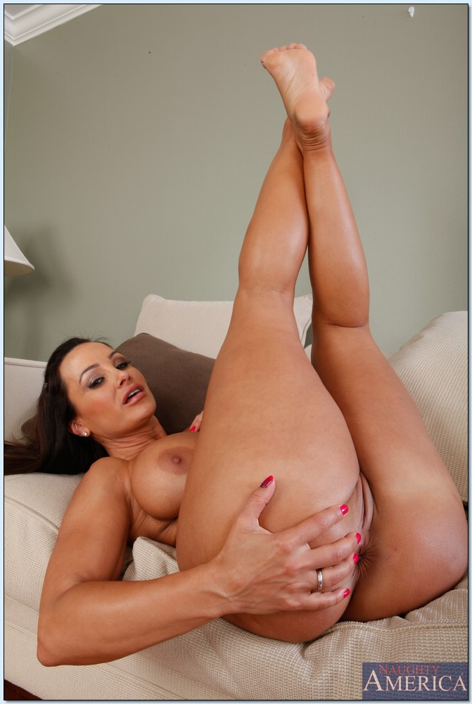 For Lisa ann sexy toes apologise