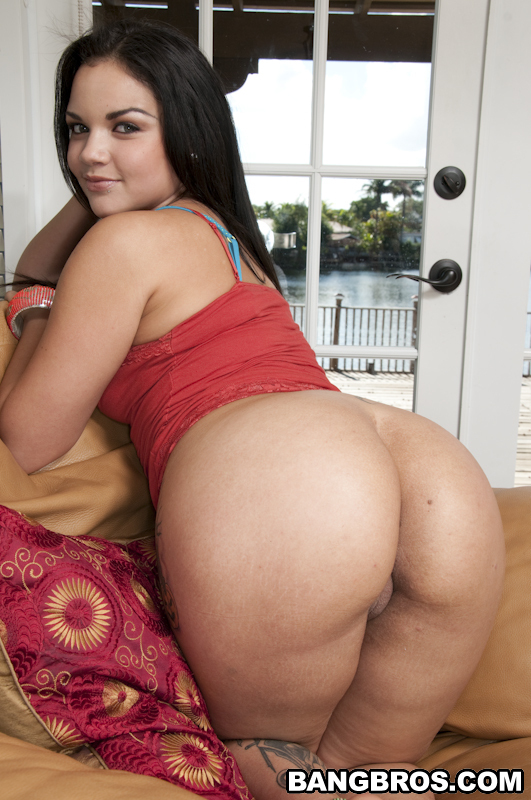 Porn big ass latinas