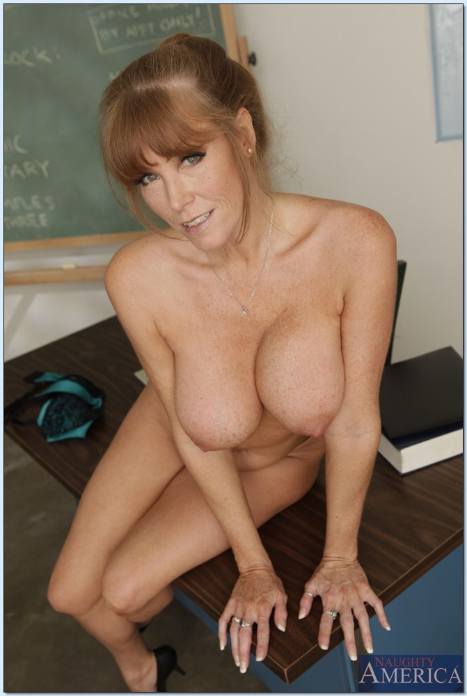 Big tits naked milf teacher necessary