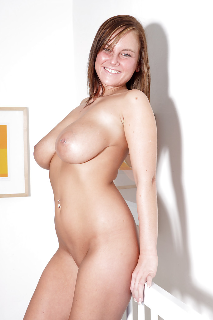 Sexy young adult busty