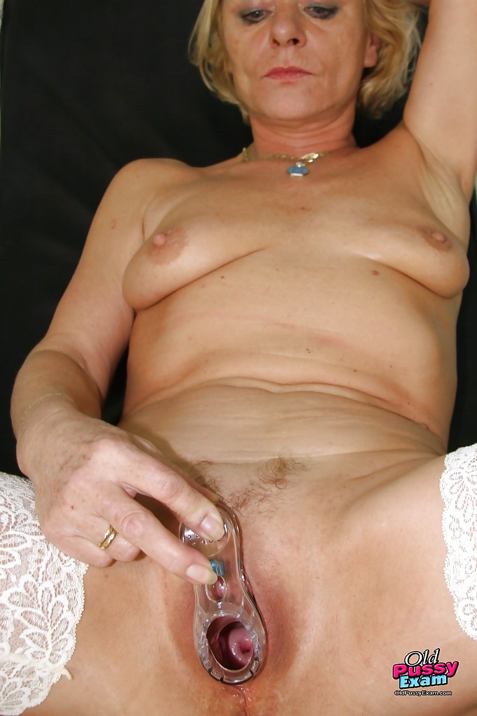 wide open dripping wet pussy