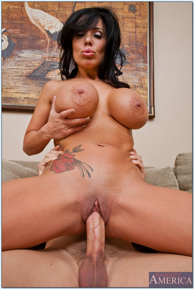 Valuable Latina mature picture