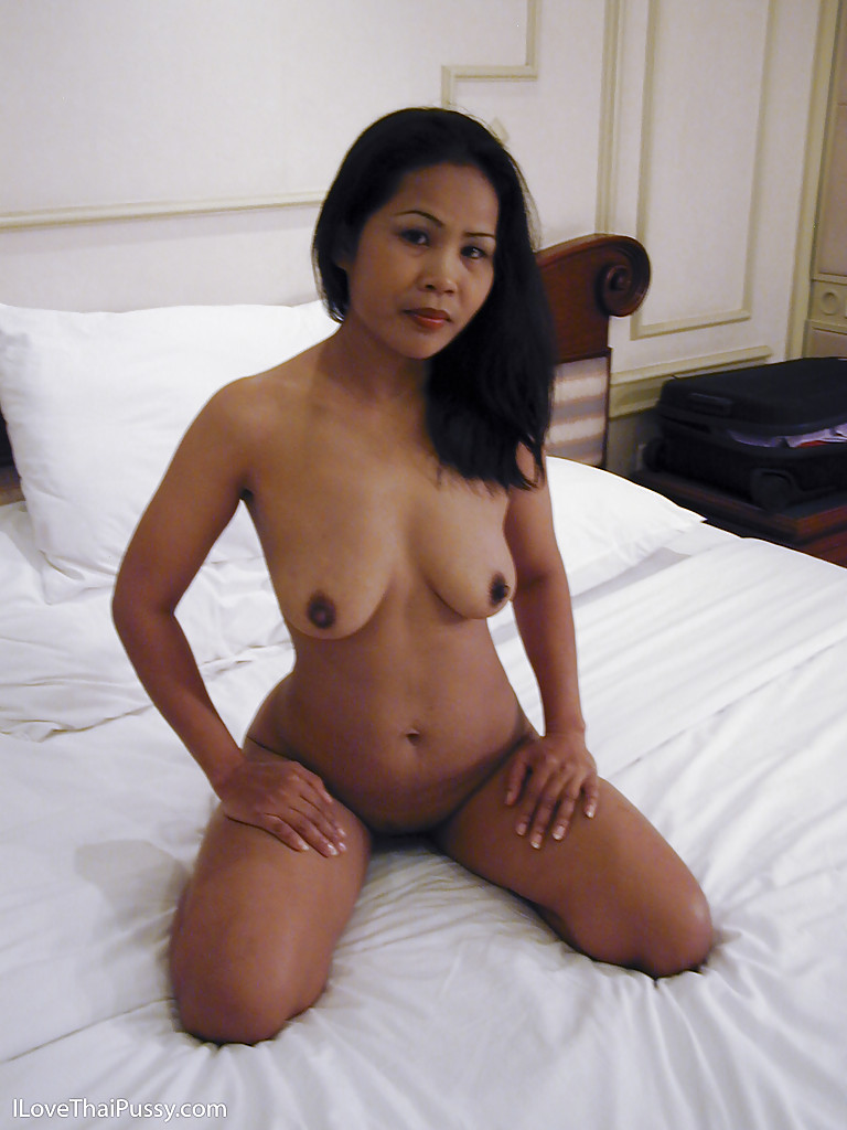 Asian girl mature
