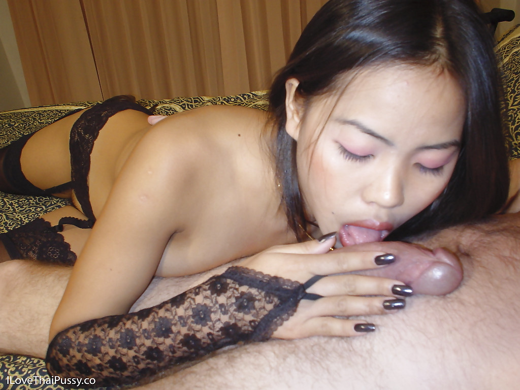 asian tongue asshole
