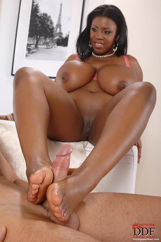 Black feet pornhub