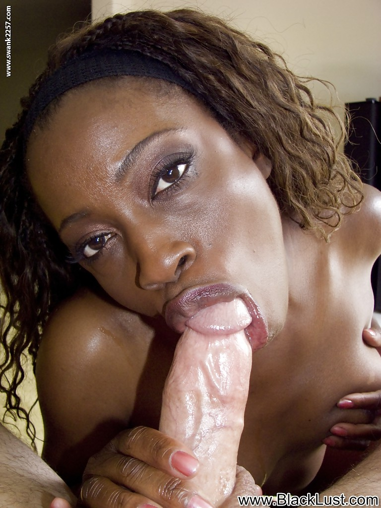 Black blowjob galleries