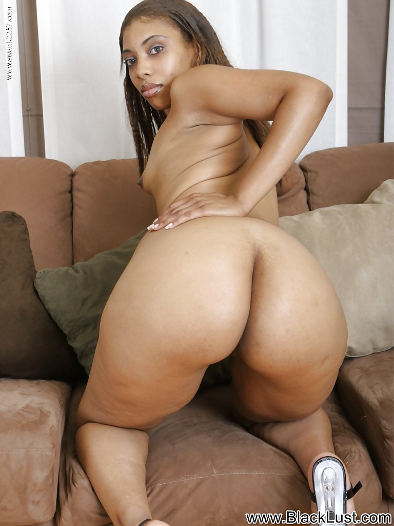 Black Fat Ass Milf