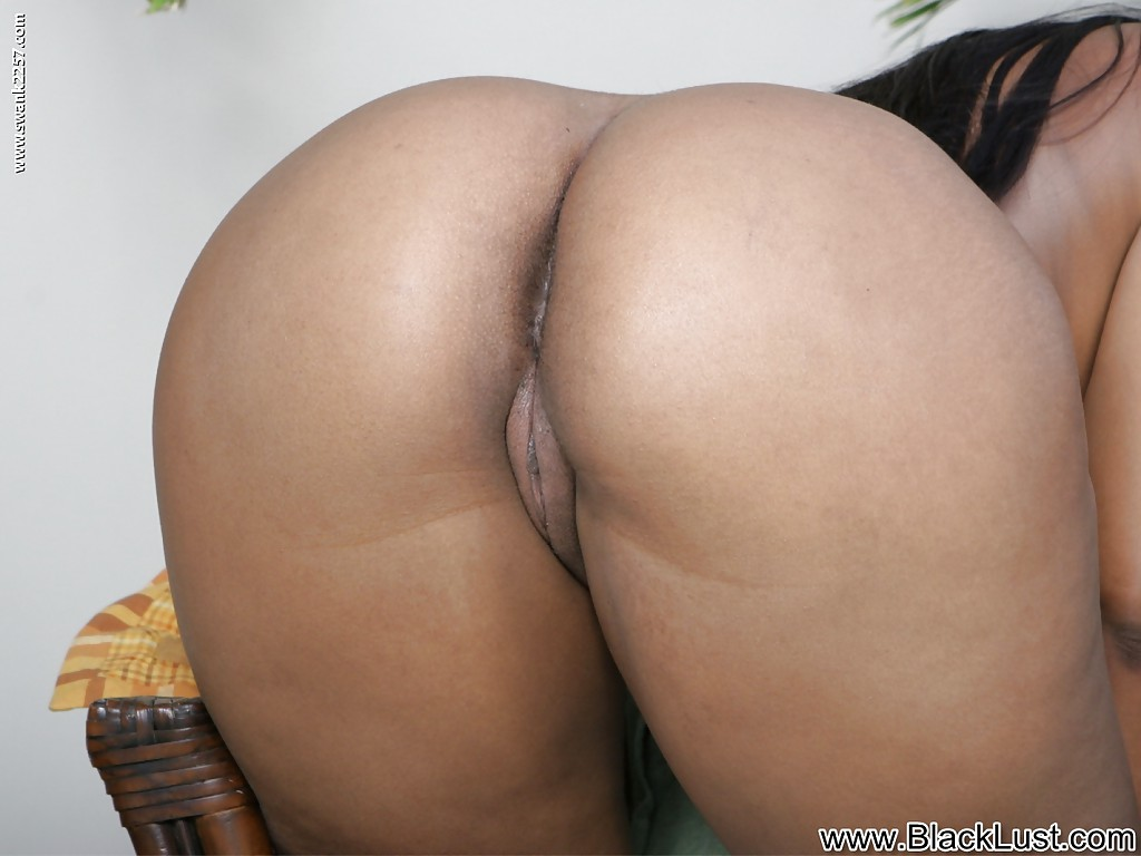image Ebony chick with fat cunt rides wang