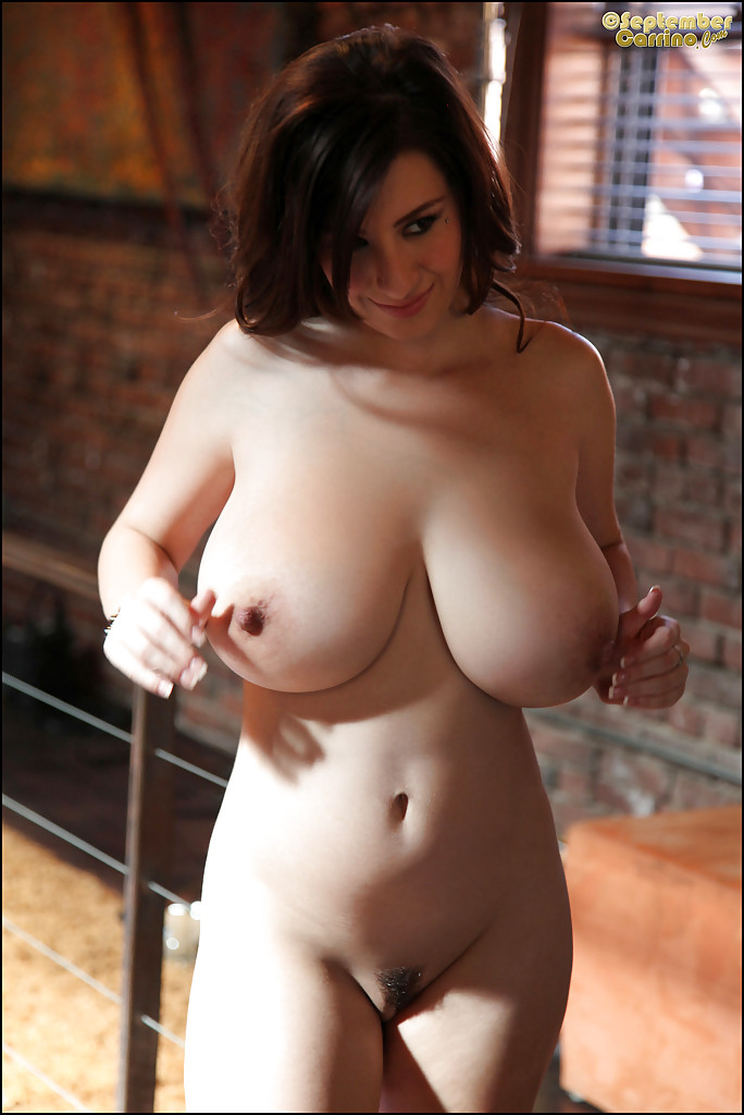 Hot sexy nude women boobs