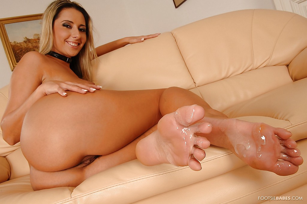 Have thought Hot girl foot nude