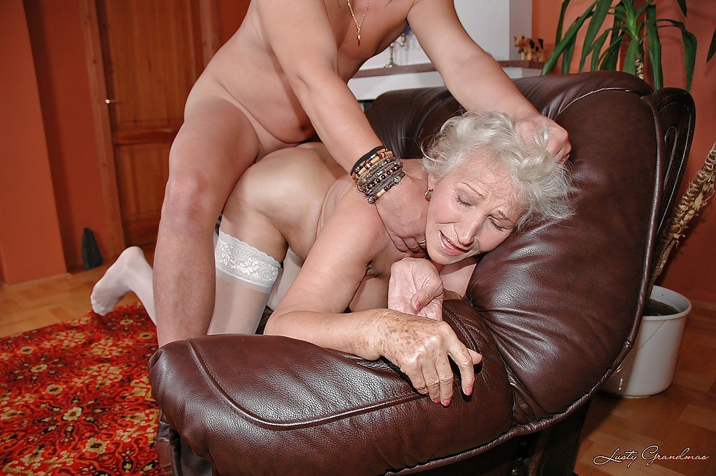 Mature german women in pantyhose Thanks!