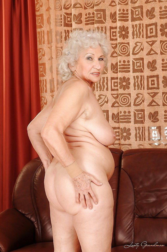 Grannies with huge tits