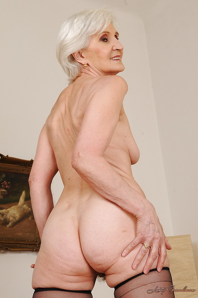 Consider, that Stockings hairy skinny gilf remarkable, rather