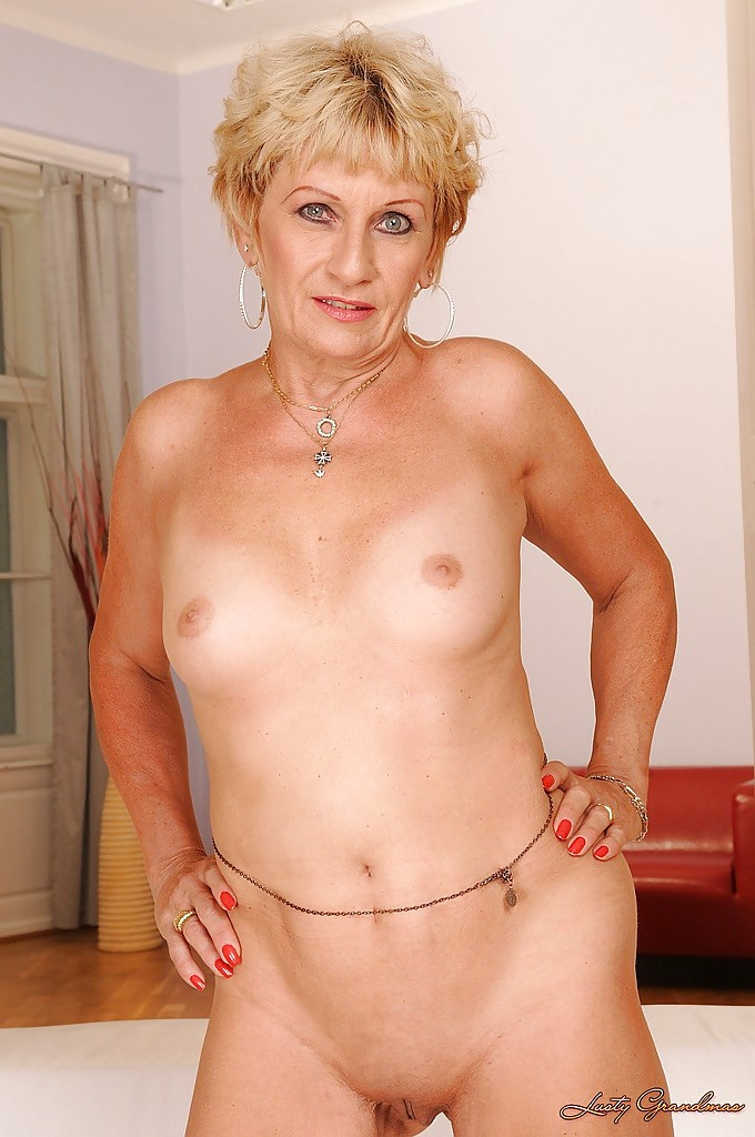 Mature very big tits