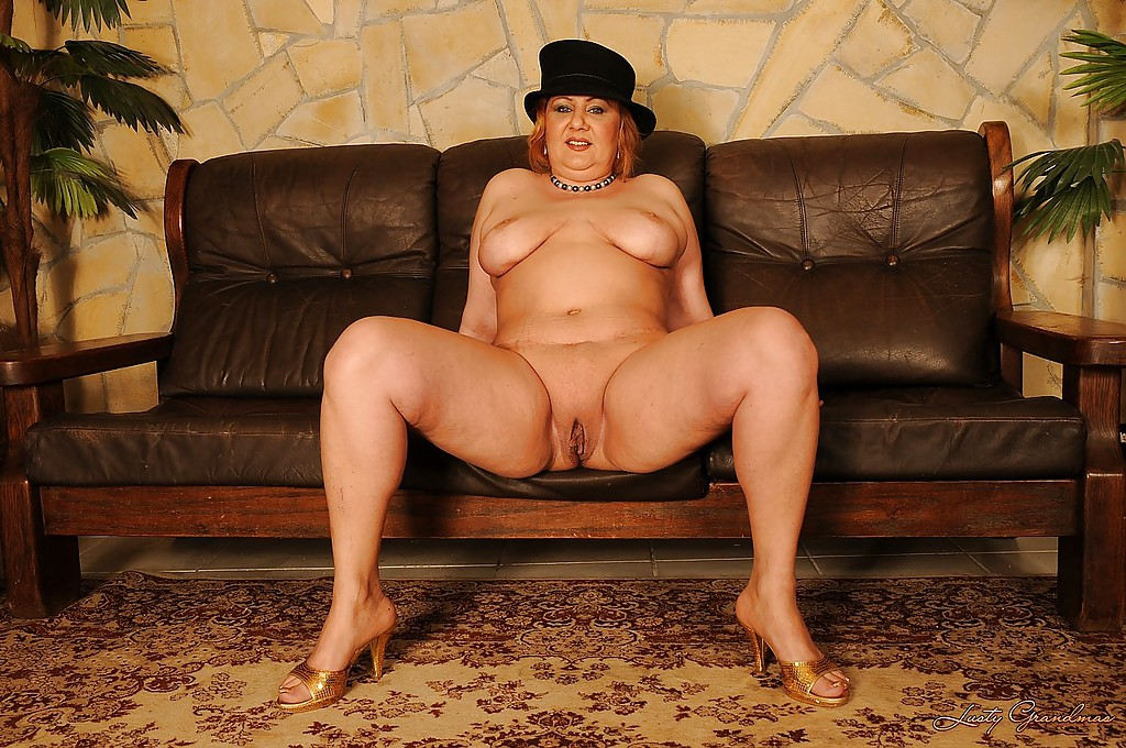 sexy topless mature