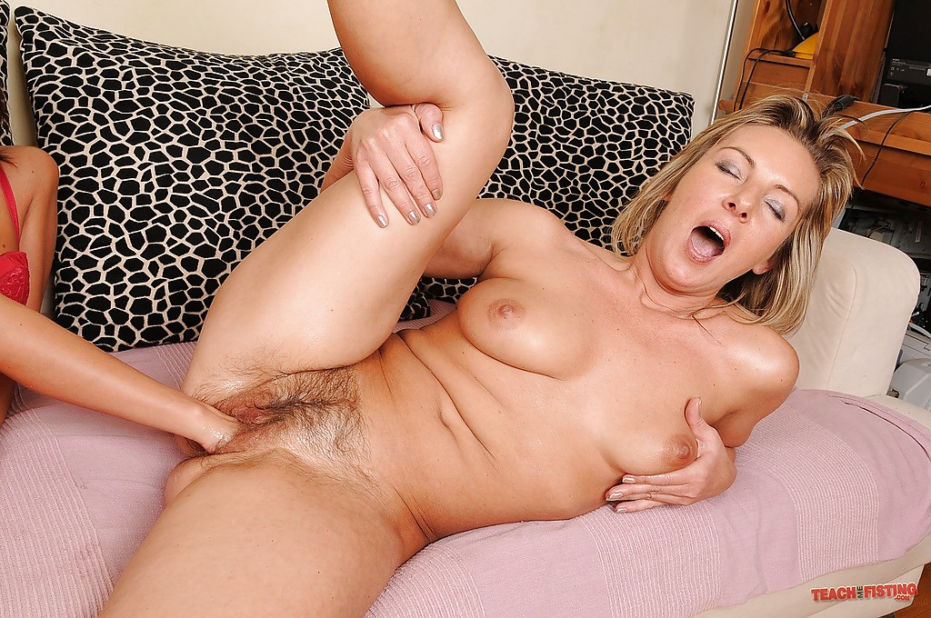 Mature longest abnormal nipples only
