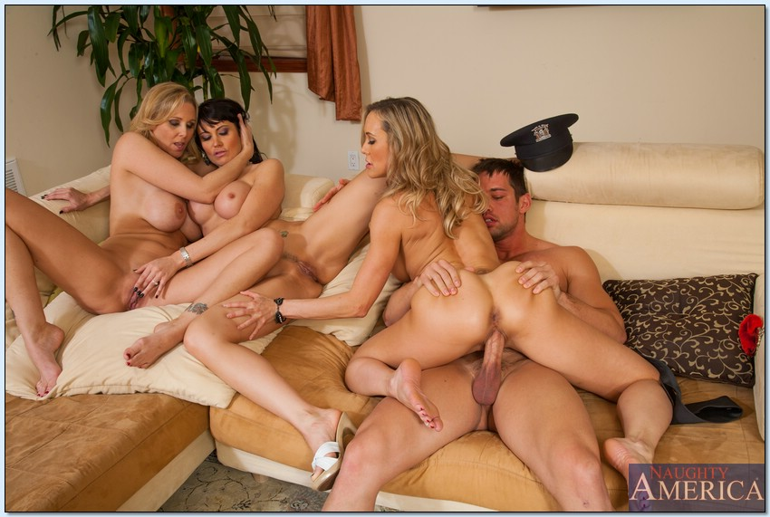 a 4some