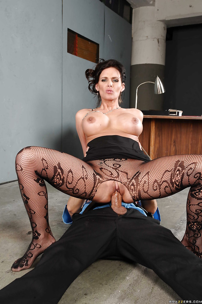 Big cocks in pantyhose