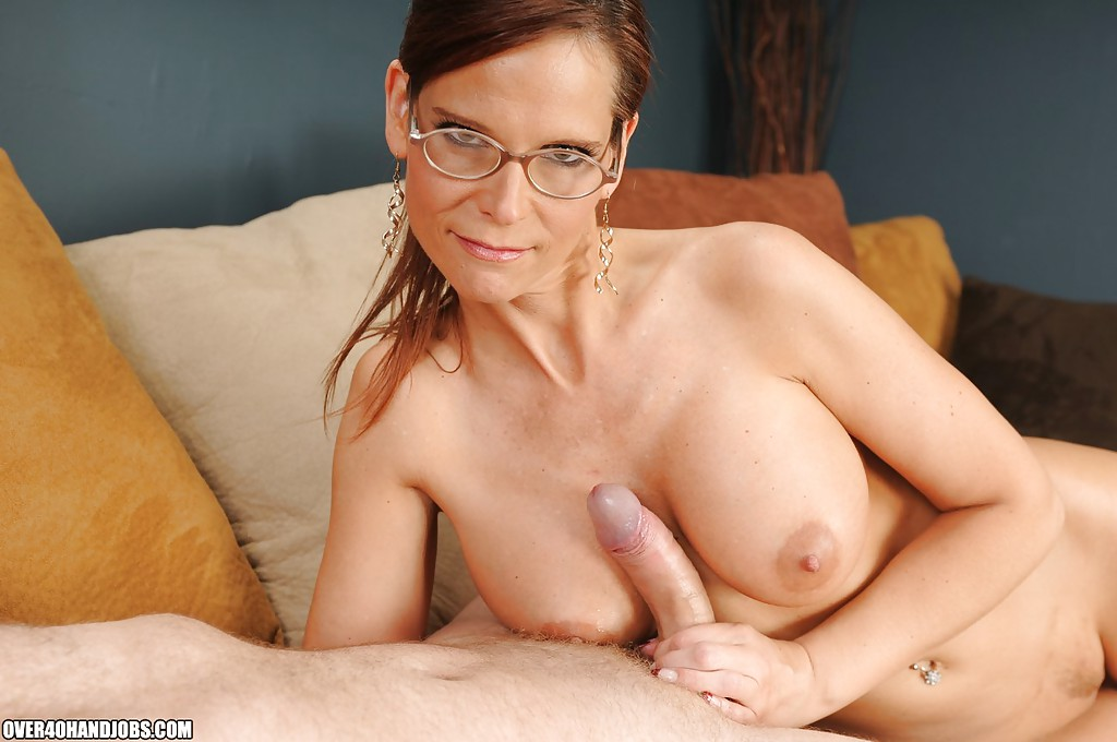 Are absolutely mature hairy glasses brunette granny agree