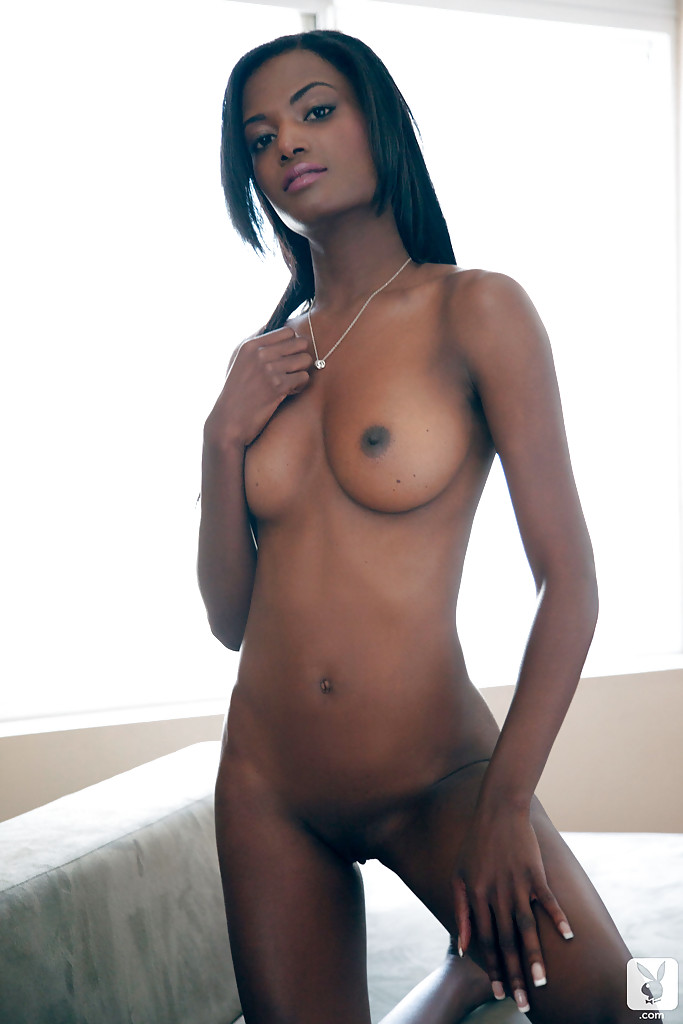 Those Nude black female celebrities naked necessary try
