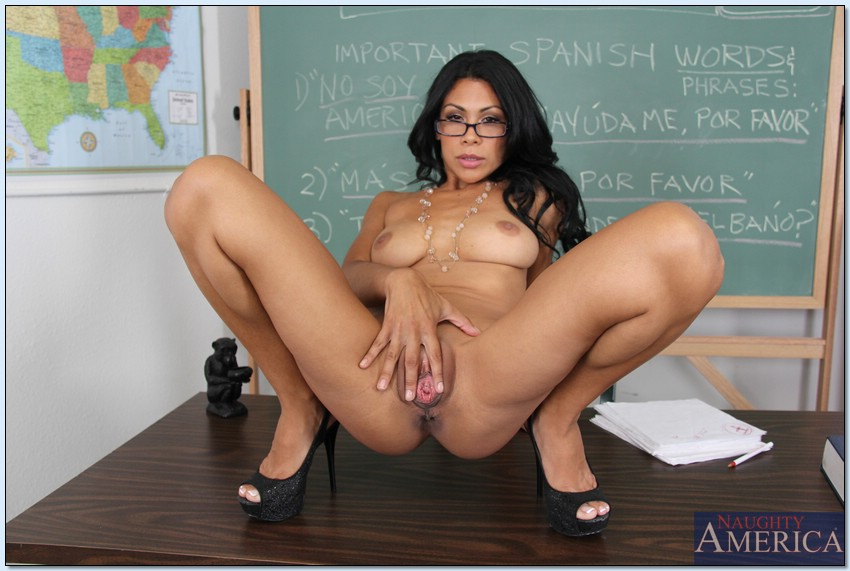 Share your Busty latina milf teachers nude