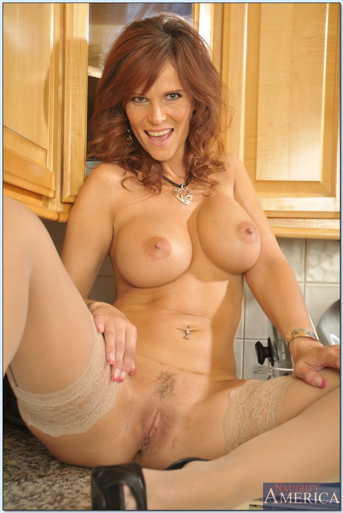 Suggest you granny stocking strip join. happens